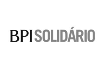 <b>Cliente: </b>Banco BPI <br/><b>Projecto: </b>Prémio BPI Solidário<br/> Colaboração na concepção e desenvolvimento do projecto, incluindo assessoria na avaliação de candidaturas e acompanhamento da execução das iniciativas premiadas.<br/> Em curso desde Janeiro de 2016