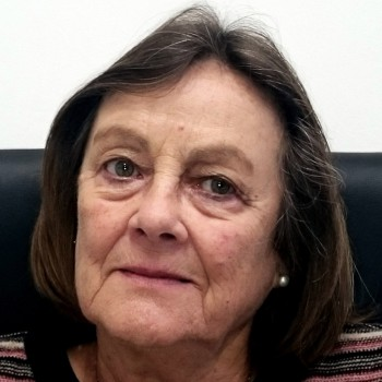 Maria de Fátima Belo